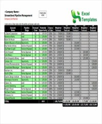 32 Free Excel Spreadsheet Templates Smartsheet. Customer