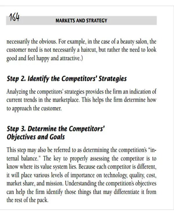 8+Competitor Analysis Template - 9+ 9+ Free Word, PDF Format - competitor analysis example