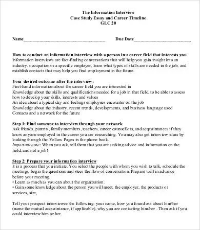 essay study interview essay samples examples format quiz worksheet
