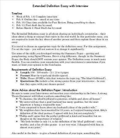 essay with apa sample update stunning interview essay examples