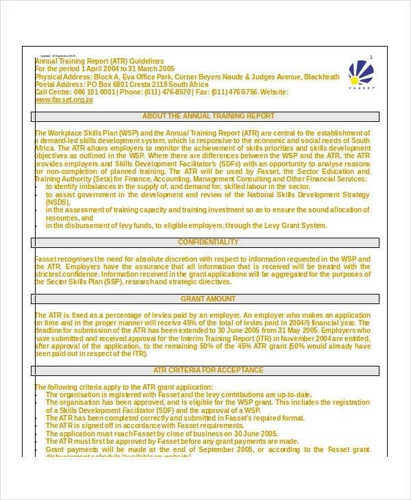 annual reports pdf - Ecosia