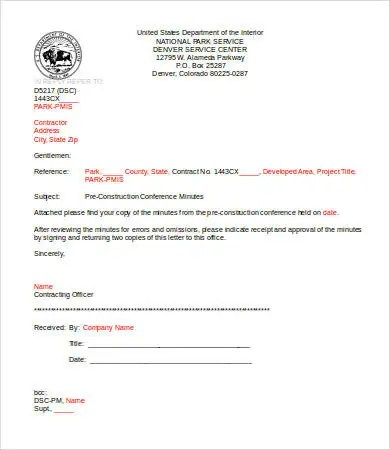 Transmittal Letter - 12+ Free Word, PDF, Google Docs, Apple Pages
