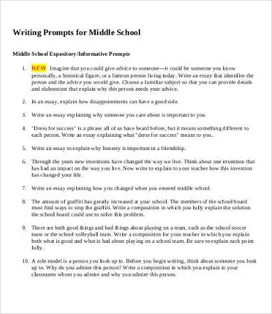 Informative Essay \u2013 9+ Free Samples, Examples, Format Download