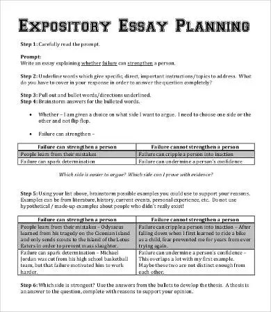 whats an expository essay what is an expository essay examples what