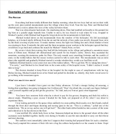 Personal Essay \u2013 7+ Free Samples, Examples, Format Download Free