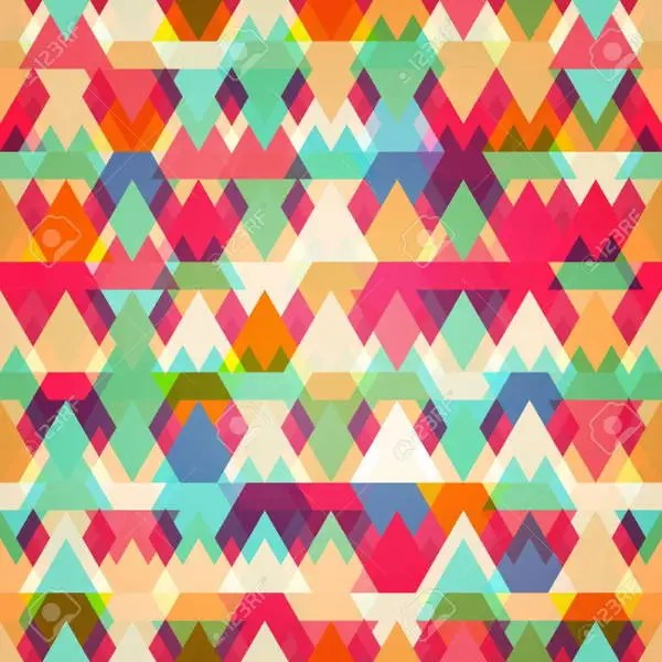 Tribal Pattern Wallpaper Hd 9 Colorful Patterns Free Psd Png Vector Eps Format