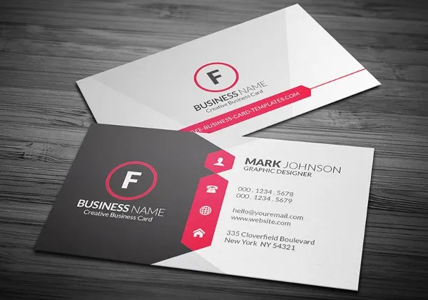 10+ Sample Business Cards - Free Sample, Example, Format Download