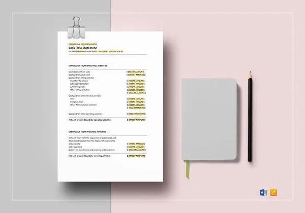 16+ Sample Bank Statement Templates - PDF, DOC Free  Premium