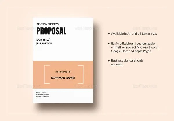 Doc#464600 Business Proposal Template Microsoft Word u2013 Business - proposal template in word