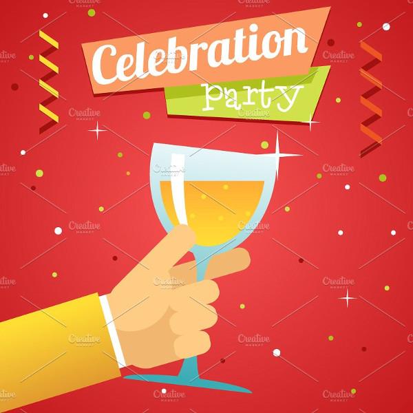11+ Corporate Party Invitations - JPG, PSD, Vector EPS, AI