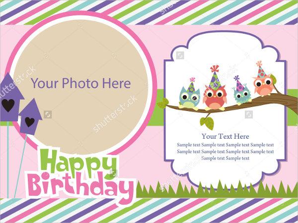 41+ Birthday Invitation Designs - PSD, AI Free  Premium Templates