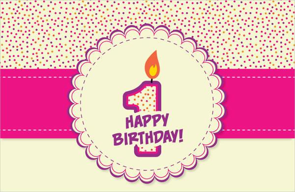 Birthday Invitation Format Templates Free  Premium Templates