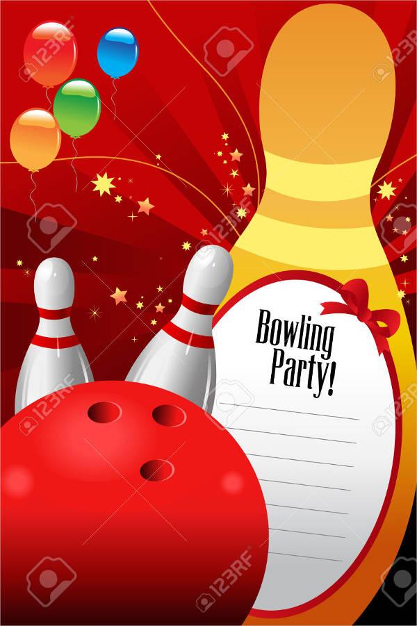 40+ Free Party Invitation Templates - PSD, AI, Vector EPS Free