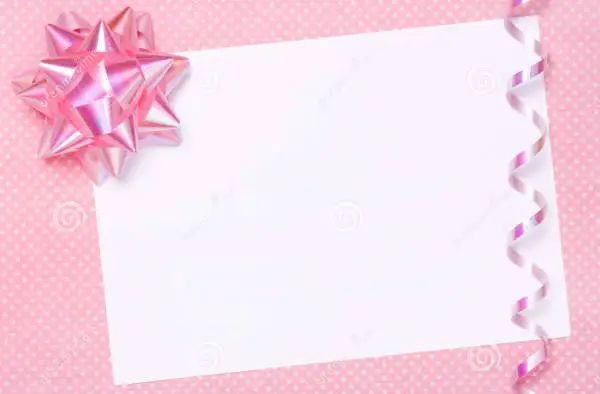 plain party invitations