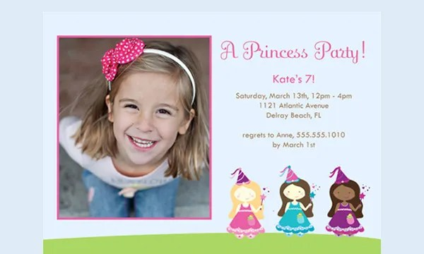Sample Birthday Invitation Templates Free  Premium Templates - birthday invitation model
