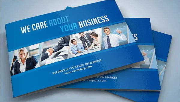 7+ Corporate Business Brochures - Designs, Templates Free