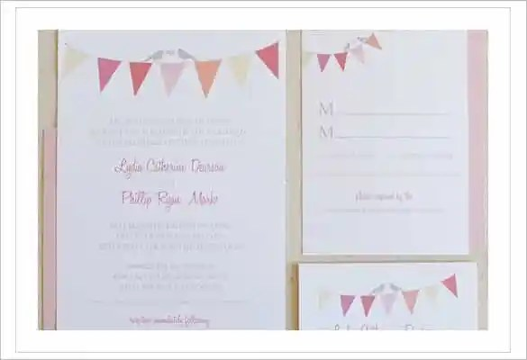 wedding invitations template free download - Onwebioinnovate - free downloadable wedding invitation templates