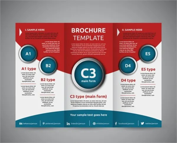 11+ Education Tri-fold Brochures - Design, Templates Free