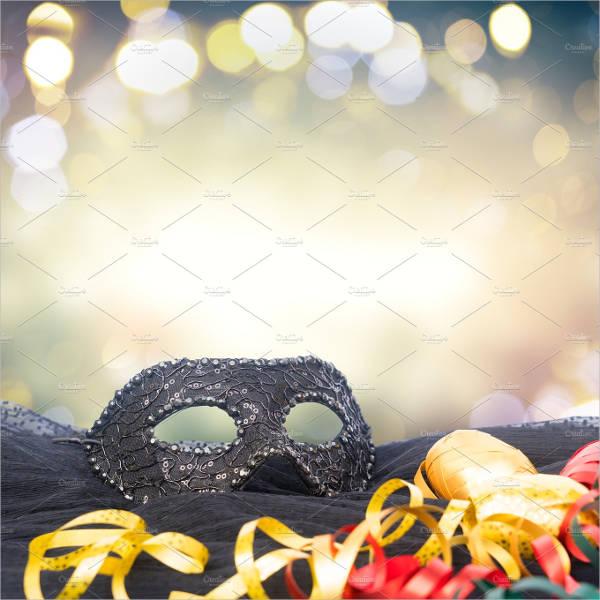8+ Masquerade Party Flyers - Design, Templates Free  Premium