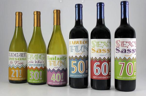 16+ Wine Bottle Label Templates - Design, Templates Free  Premium