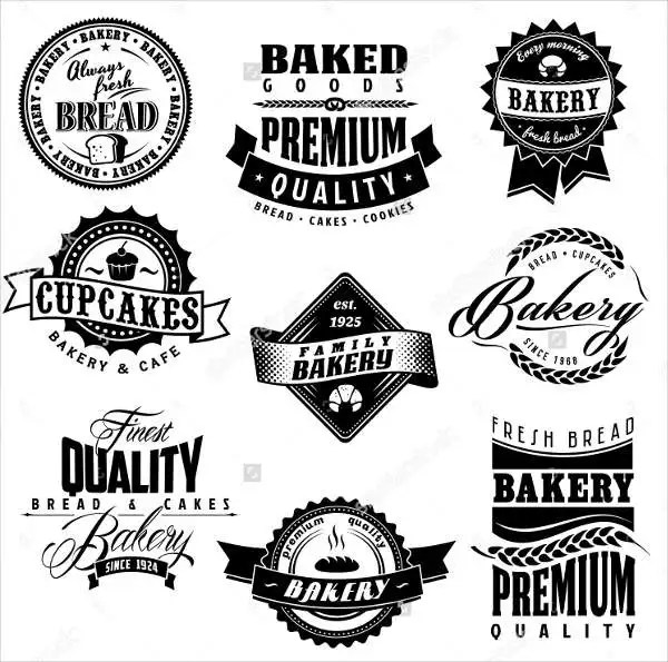 8+ Vintage Product Label Templates - Design, Templates Free