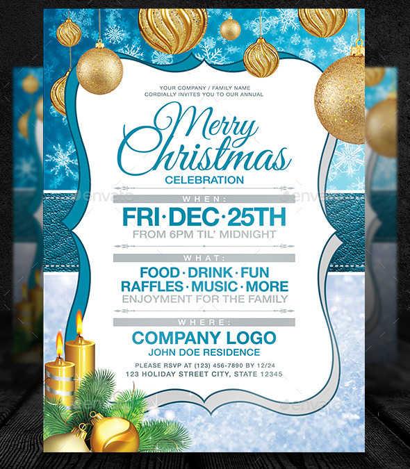 7+ Business Party Invitations - Designs, Templates Free  Premium