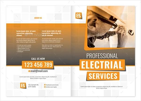 services brochure plainresume - services brochure