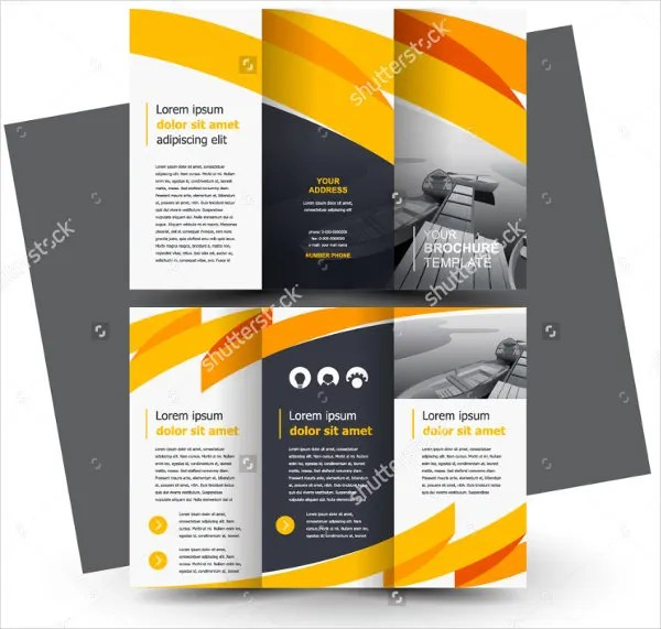 8+ Business Marketing Brochures - Free, PSD\u003c Vector, EPS, InDesign - marketing brochure