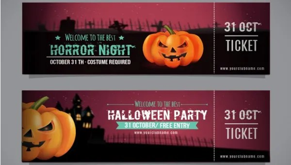 9+ Entry Ticket Templates - Free PSD, AI , Vector EPS Download