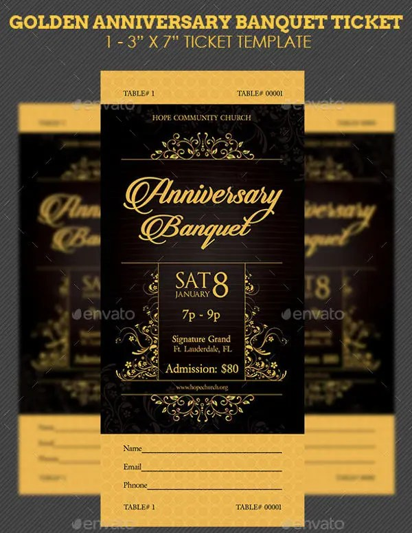 Ball Ticket Template - Unitedijawstates - Ball Ticket Template