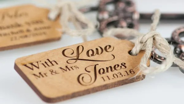 9+ Engagement Gift Tags - PSD, Vector EPS, JPG Free  Premium
