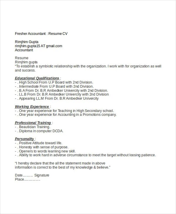 gmail resume enwurf csat co