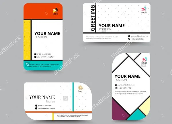 9+ Business Card Layout Templates - Free PSD, EPS Format Download