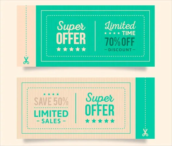 9+ Coupon Layout Templates - Free PSD, EPS Format Download! Free - coupon layouts