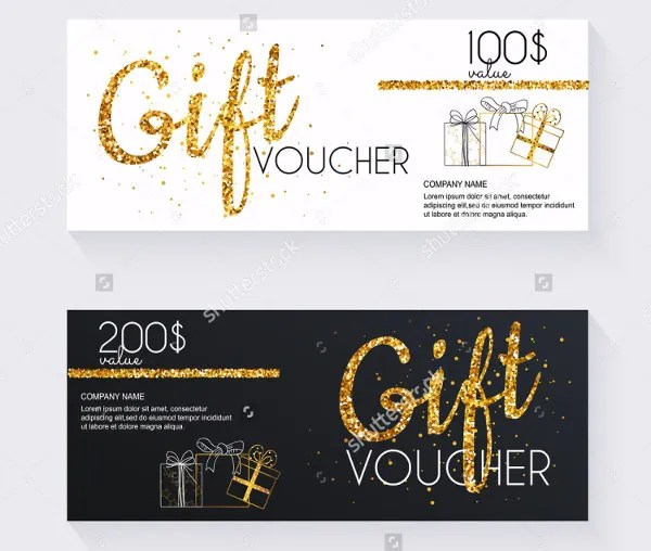 7+ Restaurant Voucher Templates - Free PSD, Vector AI, EPS Format - Lunch Voucher Template