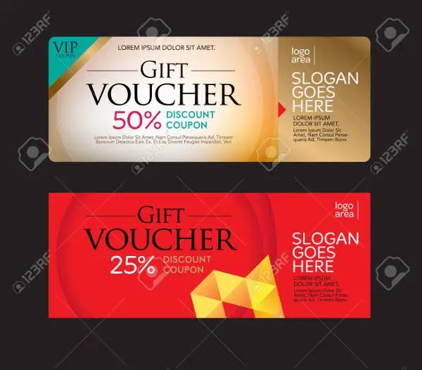 18+ Discount Voucher Templates - PSD, Ai, InDesign Free  Premium