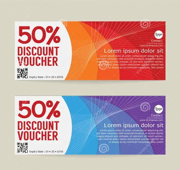 9+ Discount Voucher Templates - Free PSD, Vector AI, EPS Format