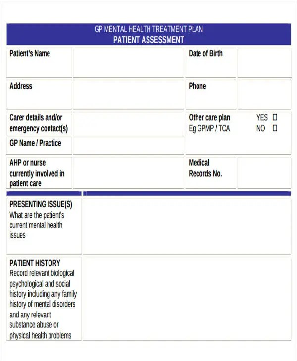 Health Plan Template Emergent Curriculum Preschool Lesson Plan - fall protection plan template