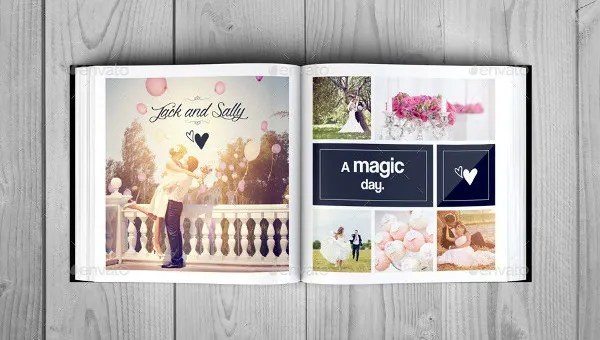 8+ Engagement Album Templates - Free PSD, EPS, AI, Format Download