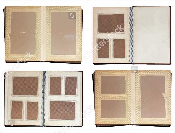 scrapbook templates free