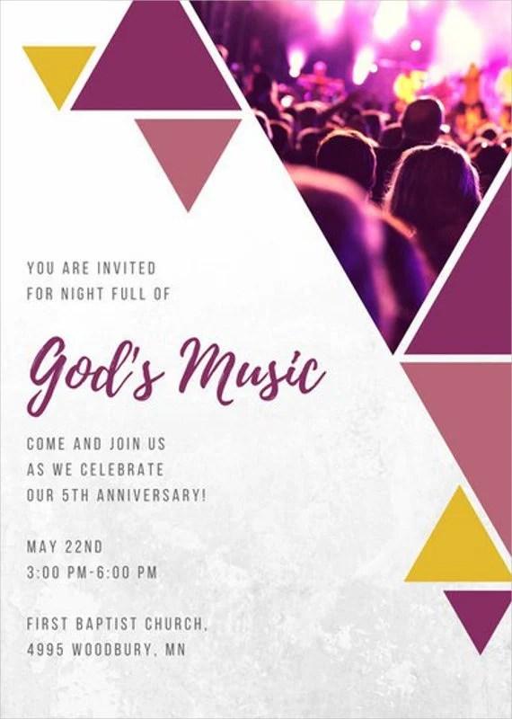Event Invitation Template \u2013 diabetesmanginfo - free event invitation templates