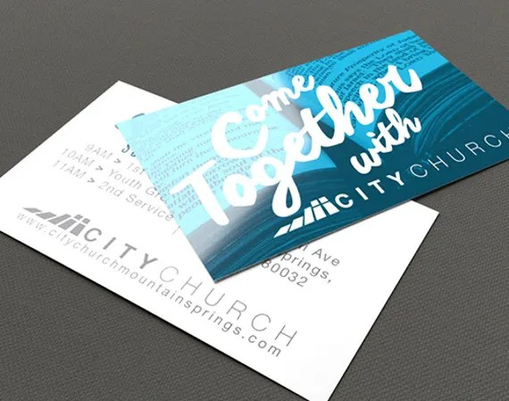 8+ Church Invitation Templates - Free Sample, Example, Design