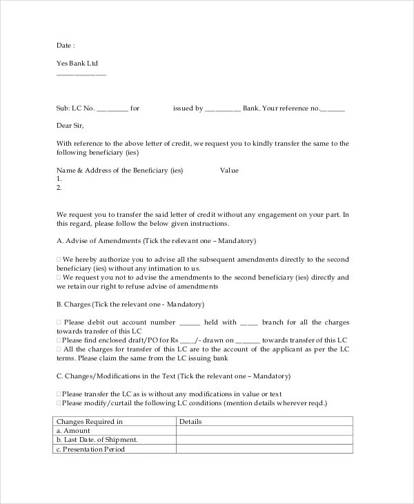 41+ Request Letter Templates - PDF, DOC Free  Premium Templates - example letter requesting something