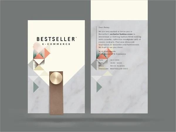 9+ Event Invitation Templates - Free Editable PSD, AI, Vector EPS