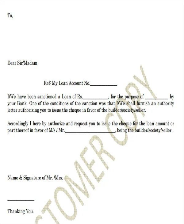 14+ Guarantee Letter Templates - Free Word, PDF Format Download - guarantee letter