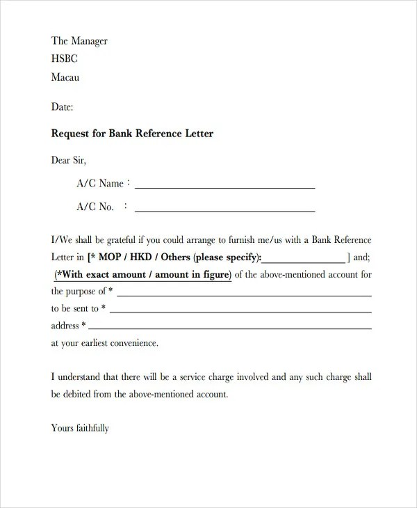 19 Awesome Template Letter Unfair Bank Charges Pictures Complete