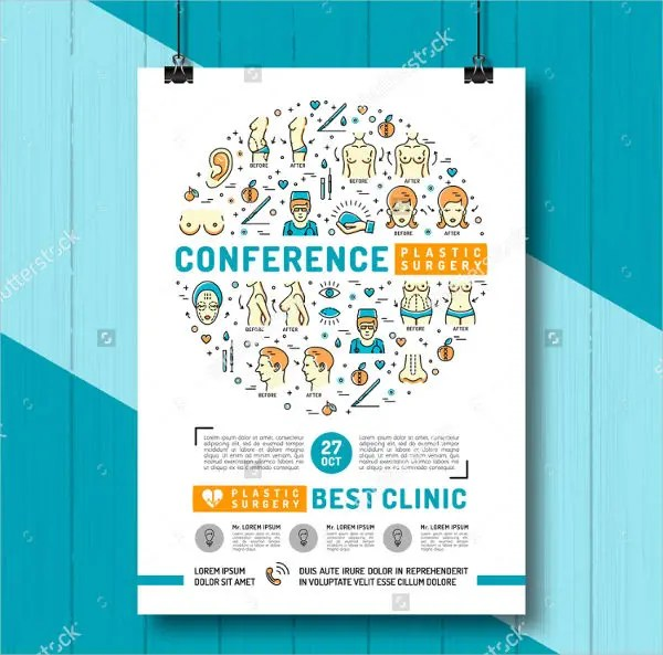 10+ Conference Invitation Templates - PSD, AI, Vector EPS, Word