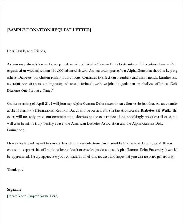 32+ Formal Letter Templates - Free Word, PDF Documents Download - sample formal letter