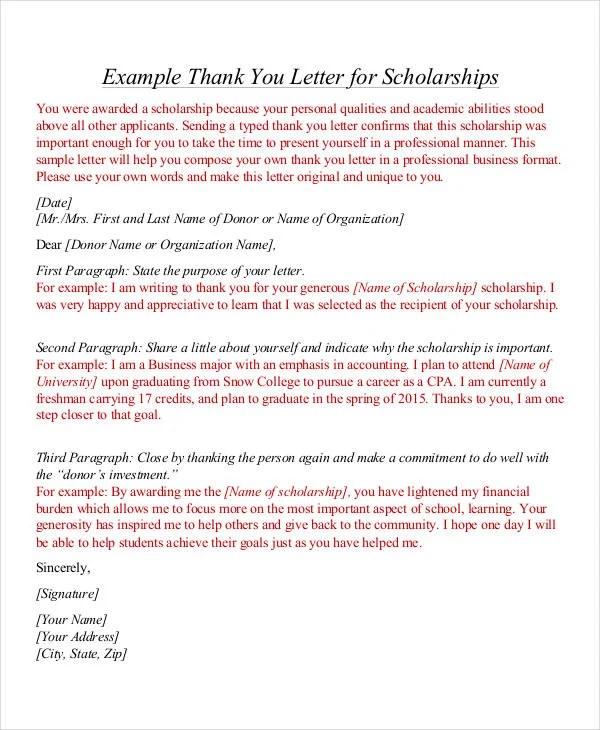 offical letter template