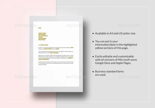 Subordination Agreement Template South Africa Compromise Agreements - subordination agreement template